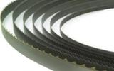 Полотно ленточное 2655х27х0.9 3/4 по металлу для станка Visprom PPK-230G, PPK-230B 26550304