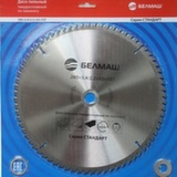 Пильный диск по ламинату Белмаш (280х32мм; 72Т)