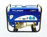 Генератор бензиновый LIFAN 2.8GF-4 (электростартер)