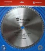 Пильный диск Белмаш (315х32; 60Т) по дереву