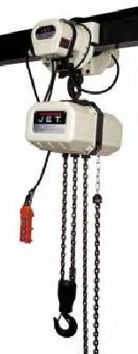 Тельфер электрический  JET 3SS-3C-3.0m (331000)