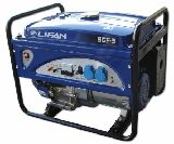 Генератор бензиновый LIFAN 5GF-4 (электростартер)