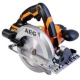 Аккумуляторная дисковая пила AEG BKS 18-0 431375