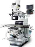Универсальный фрезерный станок Proma FNS-55PD 25006325