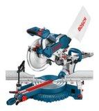 Пила торцовочная Bosch GCM 10 SD Professional