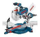 Пила торцовочная Bosch GCM 12 SD Professional