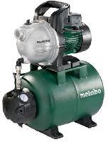 Насосная станция Metabo HWW4000/25G 600971000