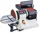 Тарельчато-ленточный шлифовальный станок JET JSG-96 708595M