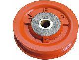 Однорядный шкив JET JSS-2.5T (303106)