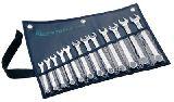 Набор комбинированных ключей Kamasa-Tools K 10028 (20-32мм 12шт)