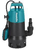 Дренажный насос Makita PF1010 для грязной воды