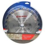 Пильный диск по дереву Belmash (280х32; 24Т) RD026A