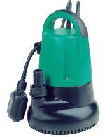 Дренажный насос Marina TSN 300/S для чистой воды