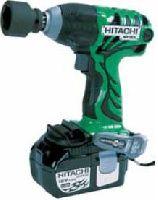 Ударный аккумуляторный гайковерт Hitachi WR18DL