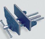 Столярные верстачные тиски Groz WWV/EC-175 GR39004
